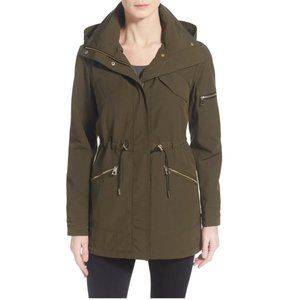 Vince Camuto Green Jacket